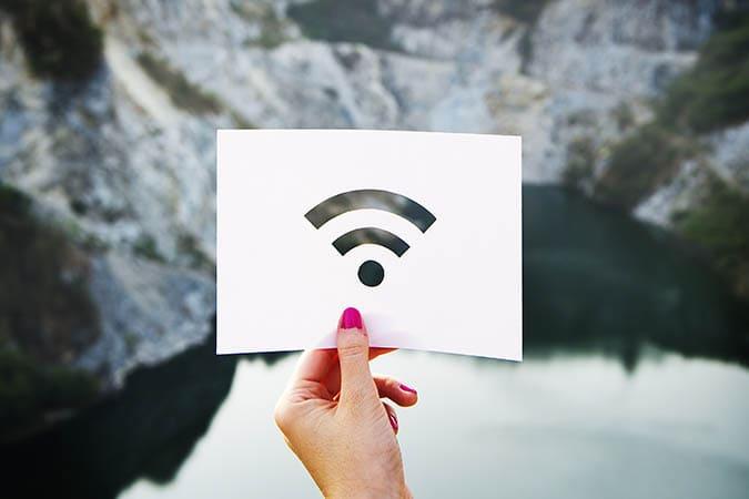 Wi-Fi Anywhere